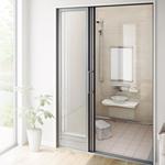 高齢者でもお風呂を出入りしやすい扉へリフォームを考えよう