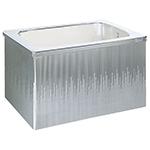 機能よりも安さを重視!ステンレス浴槽の特徴