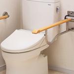 高齢者のご家族も安心!トイレのリフォームは手すりの取り付けも検討しよう