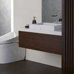トイレのリフォームに合わせて「おしゃれな手洗い場」も設置すると便利!