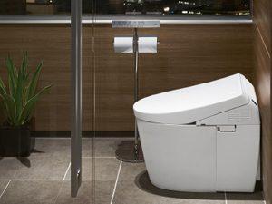 おしゃれでスタイリッシュな便器が今は多い!デザイン性を考えてトイレをリフォーム