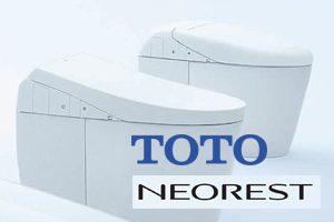 TOTOで今おすすめな「ネオレスト」の特徴&工事費込みのリフォーム金額!