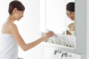 どんな機能が自分に必要なのかチェック!洗面台に求める物をハッキリさせよう