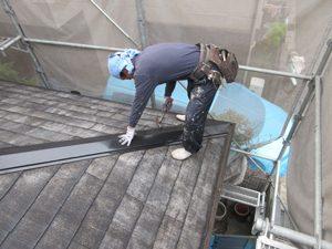 1.塗装前には必ず屋根の不具合を補修してから!適切な処置を業者にお願いしよう