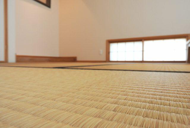 畳のリフォーム