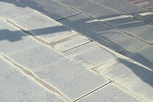 スレート屋根の葺き替え工事を行う年数目安は15~20年