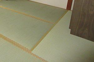 畳をフローリングの床へリフォームさせる金額相場