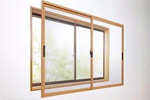 内窓の防音効果