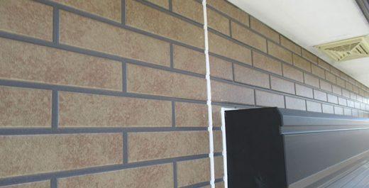 外壁サイディングのメンテナンス