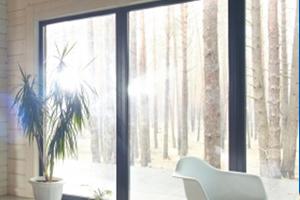 光熱費の節約効果の有るサンルーム