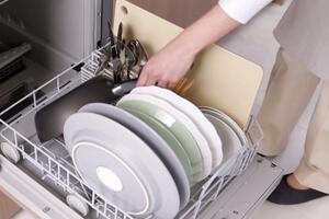 TOTOザ・クラッソの食洗器は洗浄スピードが速くて省エネ効果も高い!