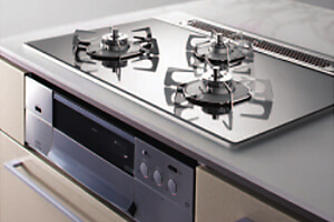 TOTOザ・クラッソは換気連動機能付きにすると電気代が節約できる!