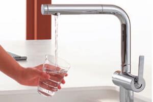 もちろんザ・クラッソの浄水器は高機能な物が用意されています