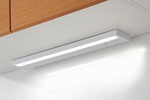 ザ・クラッソはLED照明にするとキッチンが明るく気持ちよく調理可能に!