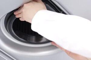 5.「ザ・クラッソ」の換気扇(レンジフード)はお掃除簡単!省エネ効果も有り一石二鳥