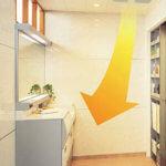 温水式2室換気乾燥暖房システム