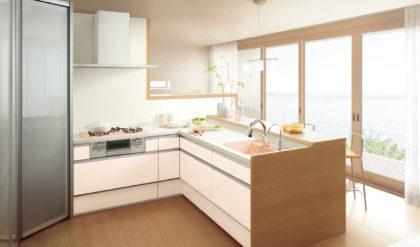 他のキッチンとリシェルSIの違いを知ろう!6つの評判が良い目玉機能を公開