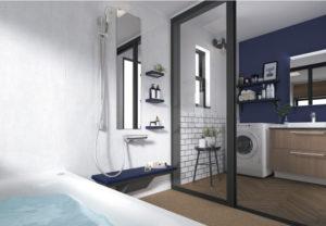 「サザナ」の、他の浴室と違う5つの特徴!